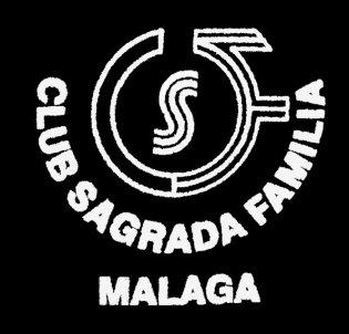 Sagrada familia malaga